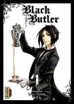 Black Butler - T.01   9782505007654