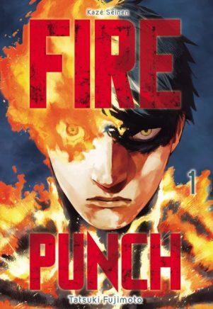 Fire Punch - T.01 | 9782820328649