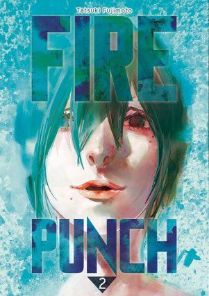 Fire Punch - T.02 | 9782820328830