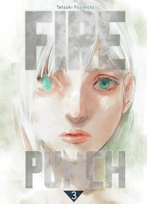 Fire Punch - T.03 | 9782820329189