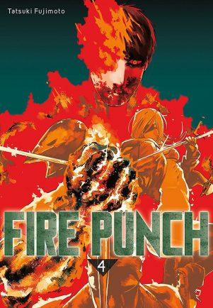 Fire Punch - T.04 | 9782820329424