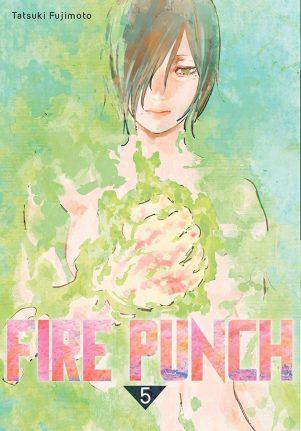 Fire Punch - T.05 | 9782820332066