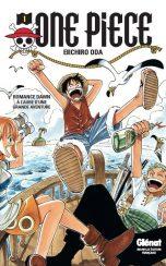 One Piece - T.01 | 9782723488525