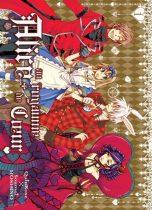 Alice au Royaume de Coeur - T.01   9782355921551