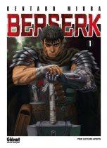 Berserk - T.01 | 9782344020685
