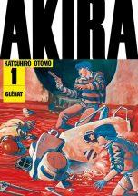 Akira - Edition Originale Noire et Blanc - T.01   9782344012406