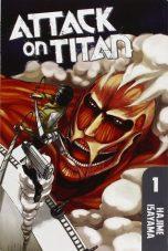 Attack on Titan (EN) T.01 | 9781612620244