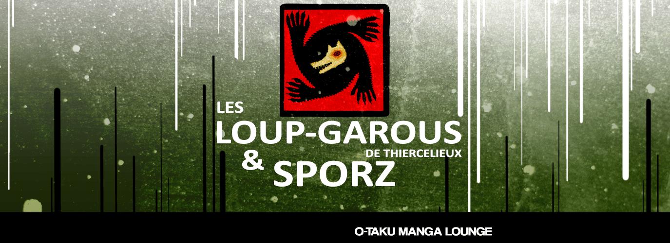 Jeux: Loup-Garous & Sporz Novembre