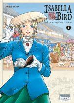 Isabella Bird - T.01   9791032701669
