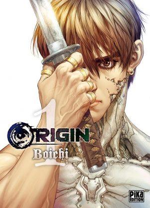 Origin - T.01 | 9782811637965