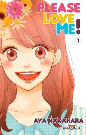 Please love me - T.01 | 9782756068626