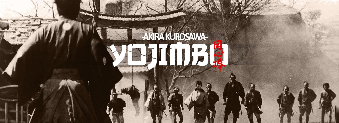 Ciné classique: Yojimbo