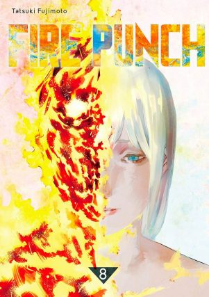 Fire Punch - T.08 | 9782820332998
