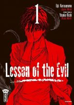Lesson of the Evil - T.01 | 9782505063902