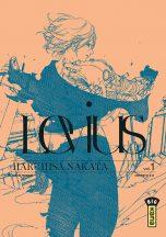 Levius - T.01   9782505064343