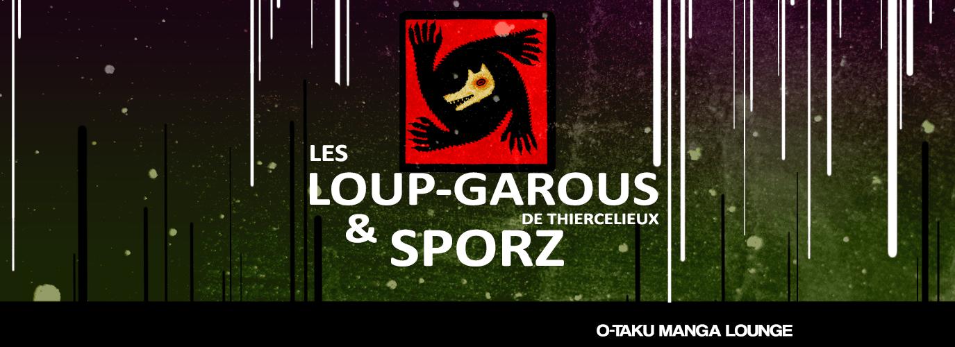 Soirée Jeux: Loup Garou & Sporz