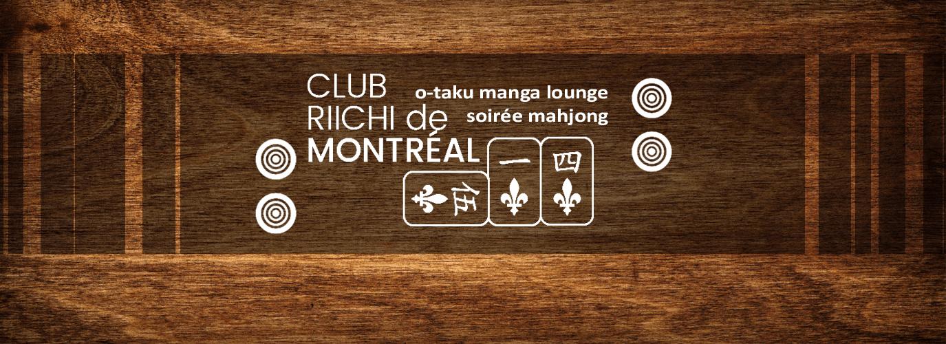 Soirée jeux: Mahjong du Club Riichi