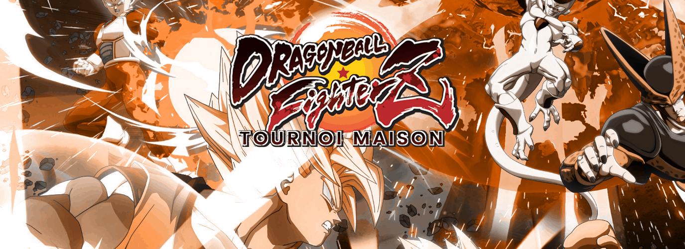 Tournoi : Dragon Ball Fighter Z