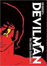 Devilman - The classic collection (EN) T.02 | 9781626928954