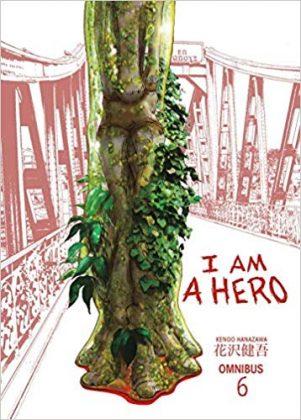I am a hero (EN) - Omnibus T.06   9781506703961