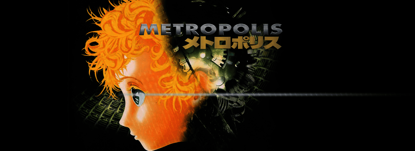 Cinema night: Metropolis
