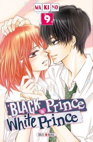 Black Prince & White Prince - T.03 | 9782302074125