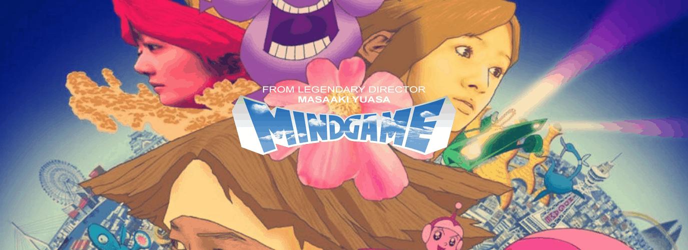 Ciné: Mindgame