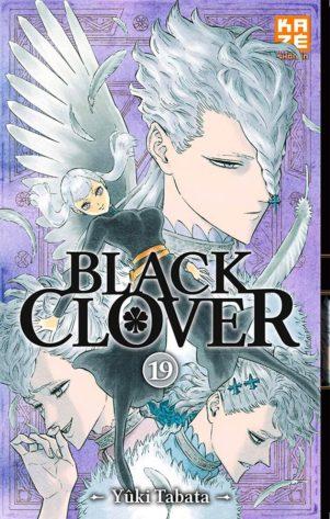 Black Clover - T.19   9782820335661