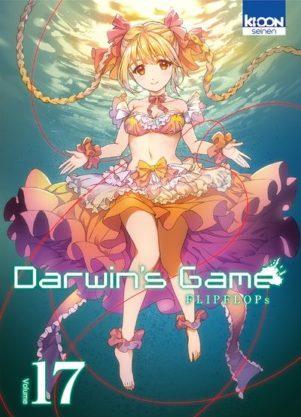 Darwin's Game - T.16   9791032705155