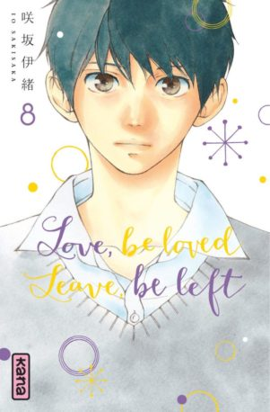 Love be loved, leave be left - T.07 | 9782505071334