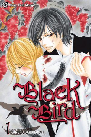 Black Bird (EN) T.01 | 9781421527642