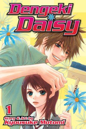 Dengeki Daisy (EN) T.01 | 9781421537276