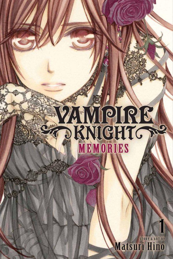 Vampire Knight: Memories (EN) T.01 | 9781421594309