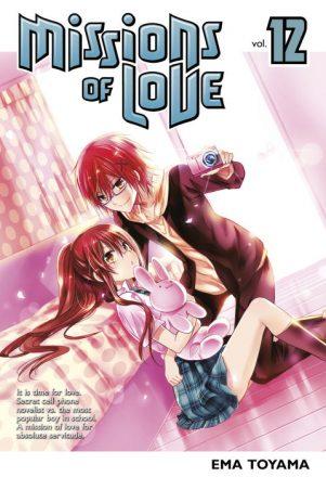 Missions Of Love (EN) T.12 | 9781612629902