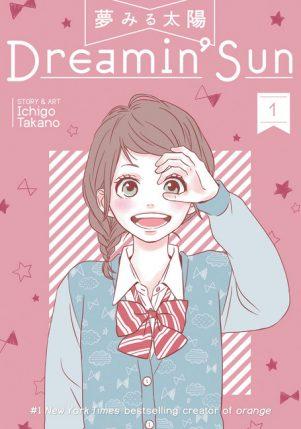 Dreamin sun (EN) T.01 | 9781626925250