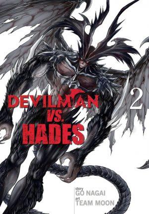 Devilman vs Hades (EN) T.02   9781626928244