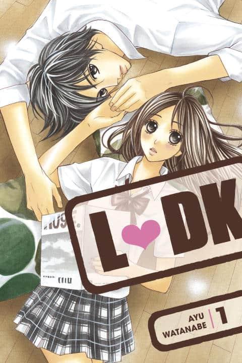 LDK (EN) T.01 | 9781632361226