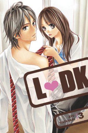 LDK (EN) T.03   9781632361325