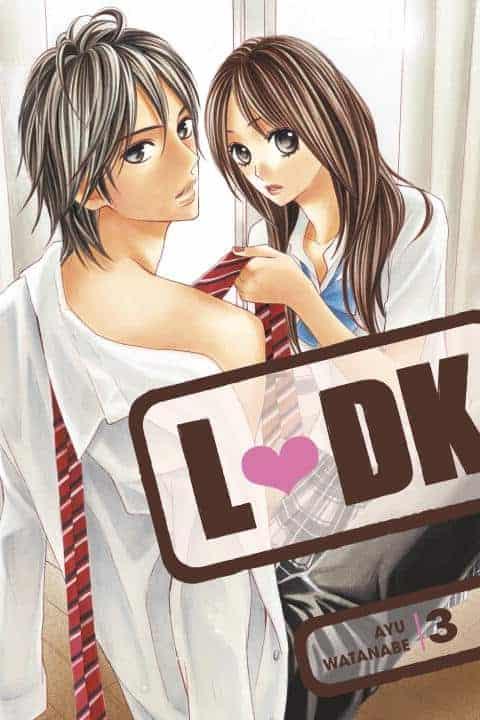 LDK (EN) T.03 | 9781632361325