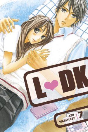 LDK (EN) T.07   9781632361608