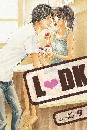 LDK (EN) T.09   9781632361622
