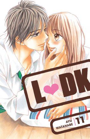 LDK (EN) T.11   9781632361646