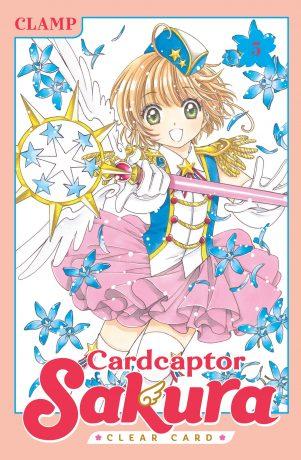 Card captor Sakura Clear card (EN) T.05   9781632366597