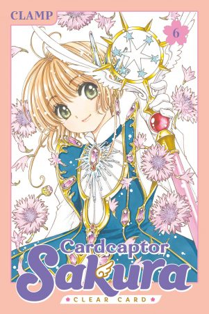 Card captor Sakura Clear card (EN) T.06   9781632367198