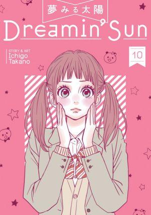 Dreamin sun (EN) T.10   9781642750225