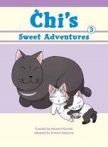 Chi's Sweet Adventures (EN) T.03   9781947194649