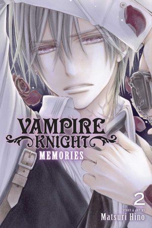 Vampire Knight: Memories (EN) T.02 | 9781974700240
