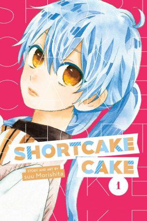 Shortcake Cake (EN) T.01   9781974700615