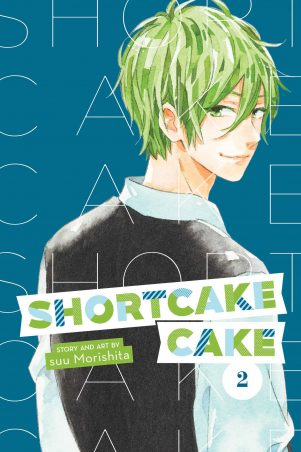 Shortcake Cake (EN) T.02   9781974700622