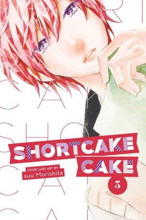 Shortcake Cake (EN) T.03   9781974700639